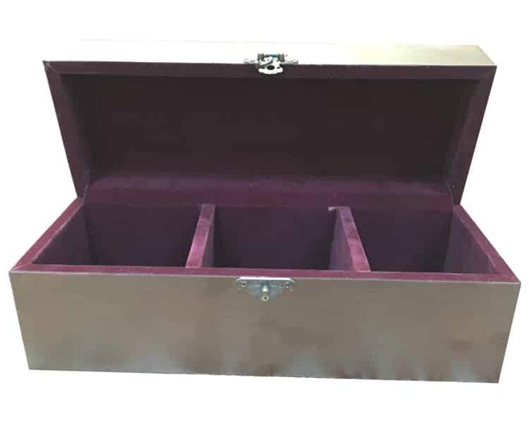 جعبه پذیرایی مدل cz308