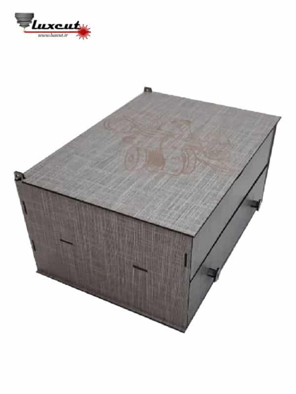 جعبه لوازم خیاطی